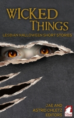 Wicked Things cover