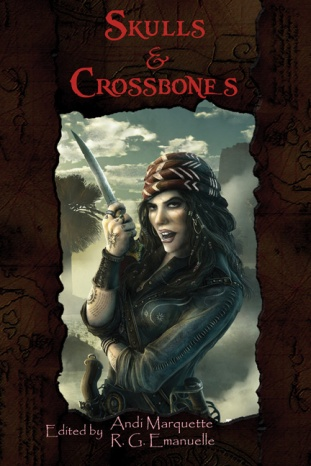 Skulls and Crossbones cover