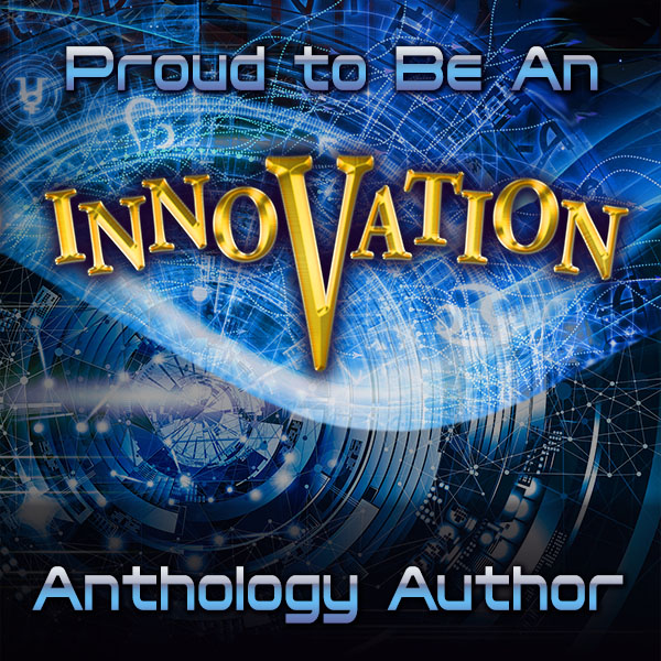 Proud to Be an Innovation Anthology Author